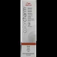 Praline Color Charm Gel Permanent Hair Color