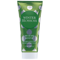 Holiday Winter Blossom Lotion
