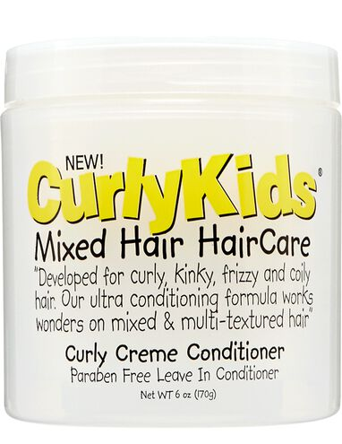 Curly Creme Conditioner