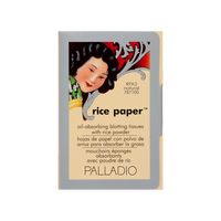 Rice Paper Blotting Tissues Natural
