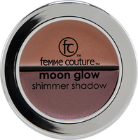 Moon Glow Shimmer Shadow