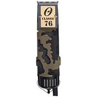 Limited Edition Classic 76 Camouflage Clipper