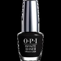 Infinite Shine Were in the Black Nail Lacquer