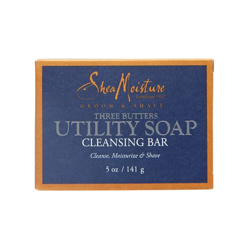 Three Butters Utility Soap