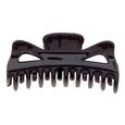 Black 4 1/2 Inch Hair Clip