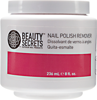 Acetone Instant Nail Polish Remover