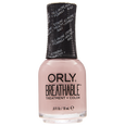 Breathable Pamper Me Nail Lacquer
