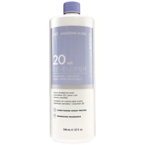 Sensitive Scalp 20 Volume Creme Developer
