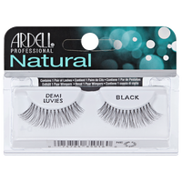 Natural Demi Luvies Lashes
