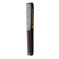 #10 Black Professional Styling Combs