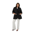 A Size Above Plus Size Women's Jacket