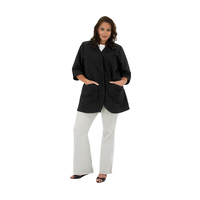 Size Above Plus Size Women's Jacket 3X
