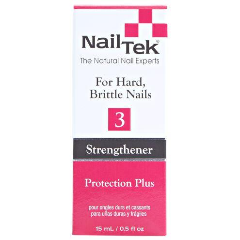 Protection Plus III