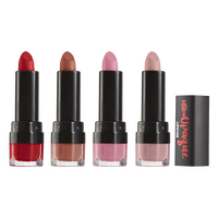 Opaque Velvet Matte Lipstick