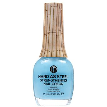Bamboo Brights Blue Hue Bamboo Nail Color