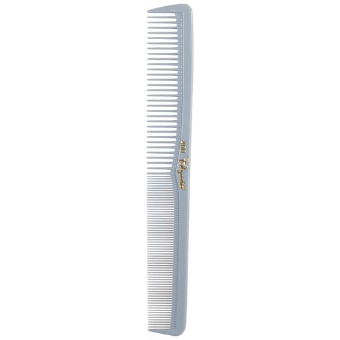 All Purpose Styling Comb Gray