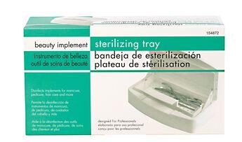 Sterilizing Tray