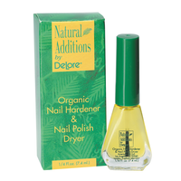 Natural Additions Nail Hardener & Dryer