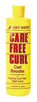 Curl Booster