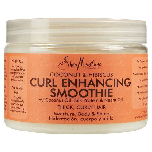 Image result for shea moisture curl enhancing smoothie png