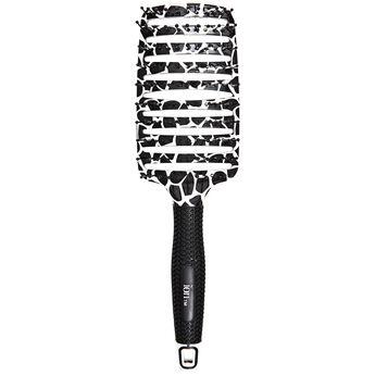 Blowout Zebra Vent Brush