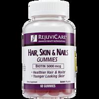 Hair Skin & Nail Gummies