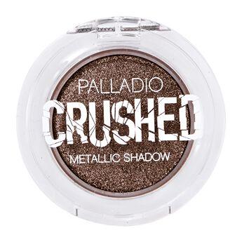 Crushed Metallic Shadow Parallax