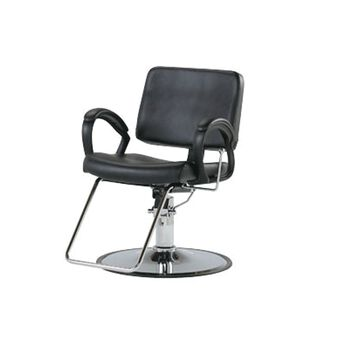 Ava All-Purpose Chair with Base