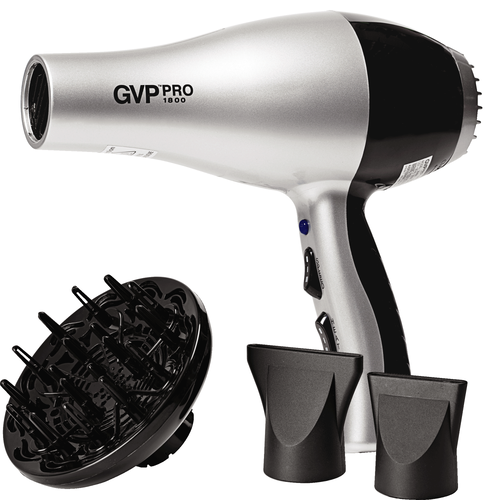 nullPro Hair Dryer