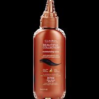 Wine Brown Moisturizing Semi Permanent Hair Color