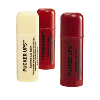 Scented Lip Balm Set