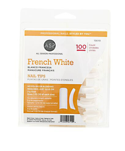 French White Tips