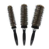 Extra-Long Barrel Ceramic Thermal Round Brush