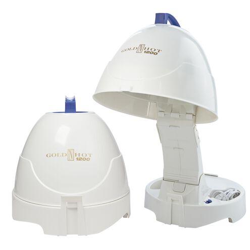Professional Hard Hat Salon Dryer