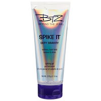 Spiking Gel