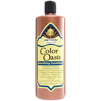Argan Oil Color Oasis Smoothing Conditioner 33.8 oz.
