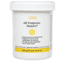 All Purpose Honee Wax Microwave Formula