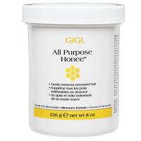 All Purpose Honee Wax Microwave Formula