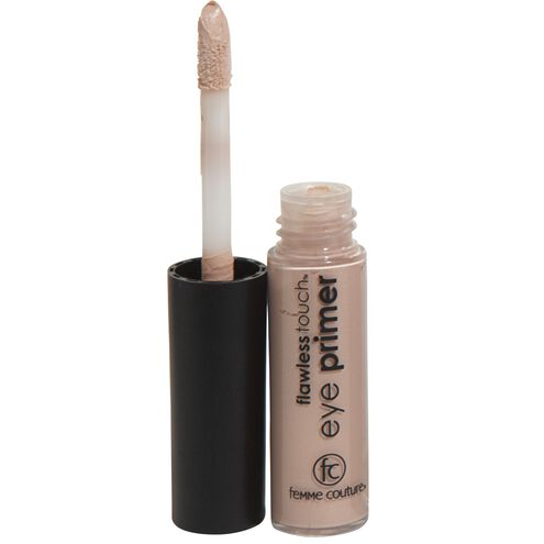 Flawless Touch Nude Eye Primer
