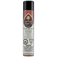 Argan Oil Volume Hair Spray