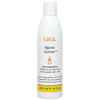 Slow Grow Hair Minimizer