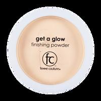 Get a Glow Finishing Powder