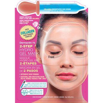 Dermactin-TS 2 Step Hydro Gel Mask Collagen