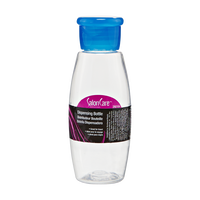 Dispensing Travel Bottle