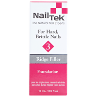 Foundation 3 Ridge Filler