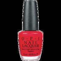 California Raspberry Nail Lacquer