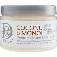 Coconut & Monoi Deep Moisture Milk Souffle