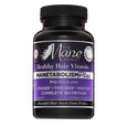 Healthy Hair Growth & Retention Vitamins