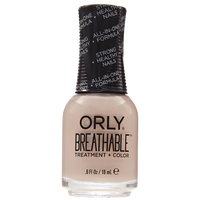 Breathable Rehab Nail Lacquer