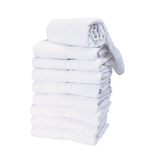 White Premium Salon Towels